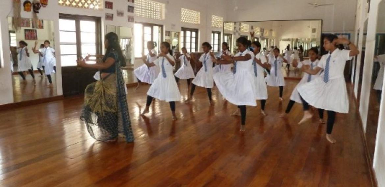 Dancing Halls