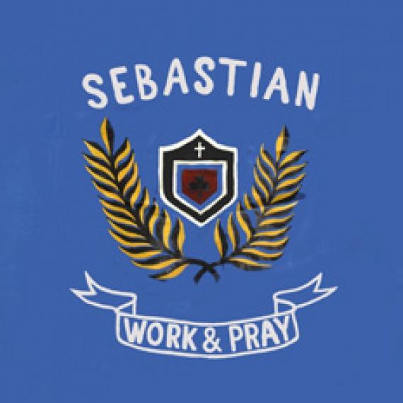 Sebastian House