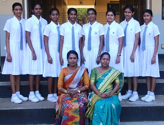 Tamil Union