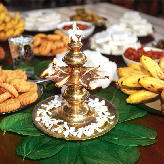 Sinhala & Tamil New Year Celebrations