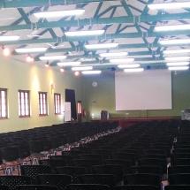Green Hall