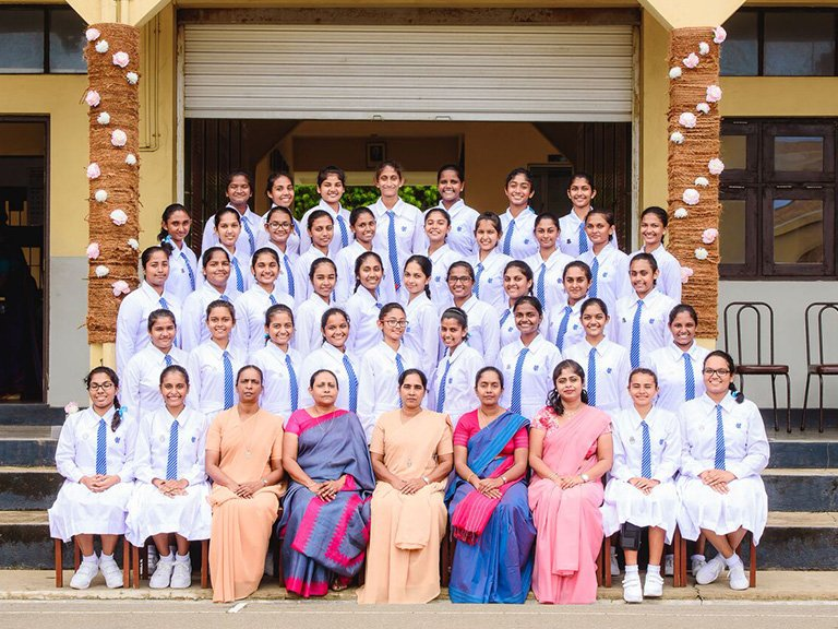 SENIOR PREFECT'S INVESTITURE