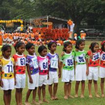 Primary sport Meet 2018