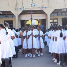 SCHOOL DAY CELEBRATIONS 2018