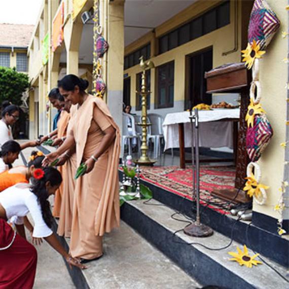 Avurudu Celebrations 2018