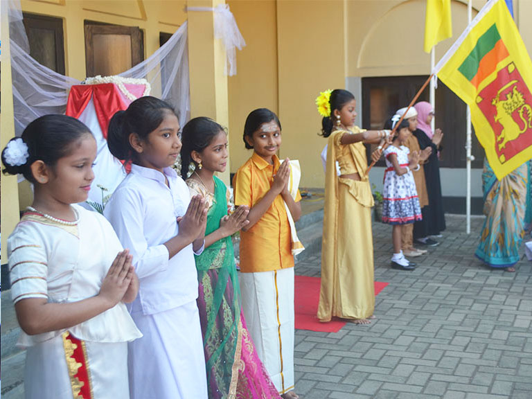 SCHOOL DAY CELEBRATIONS 2018