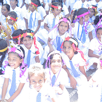 CHILDREN AND TEACHERS DAY CELEBRATION – 2019