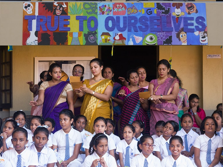 Children and Teachers Day Celebration - 2019