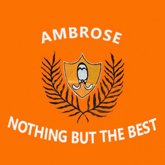 Ambrose House