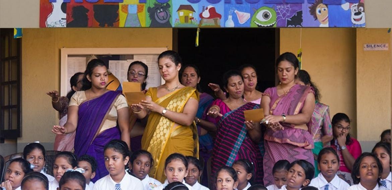 Children and Teachers Day Celebration – 2019