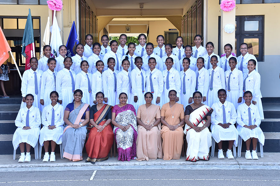 College Prefects