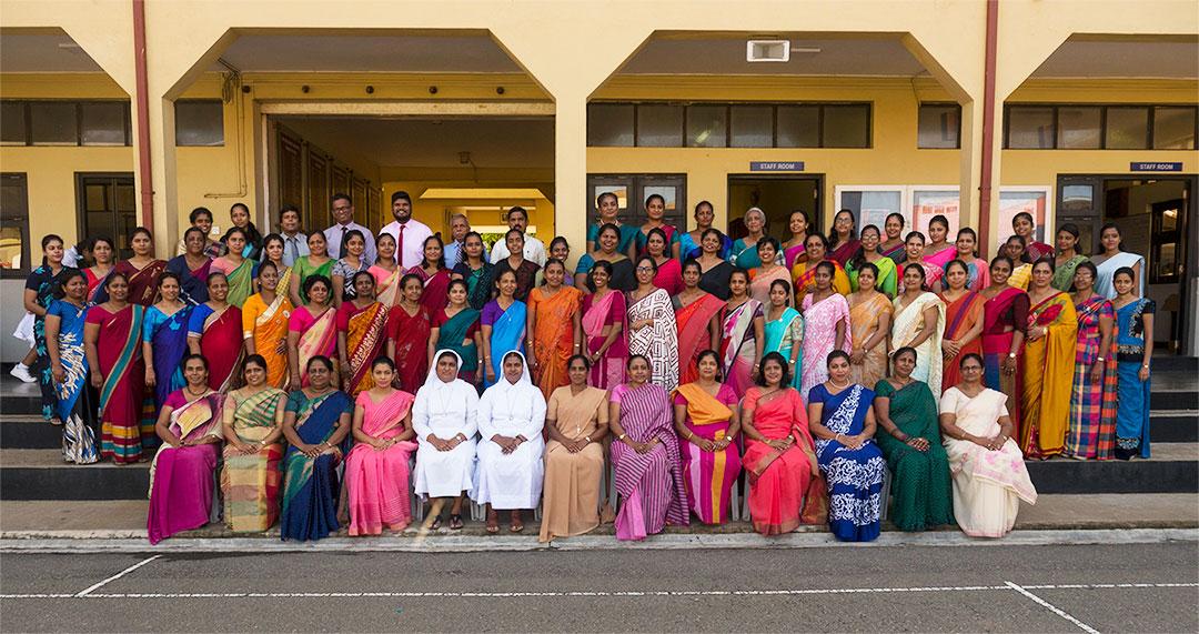 Academic Staff of the College school
